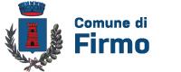 Comune di Firmo Logo